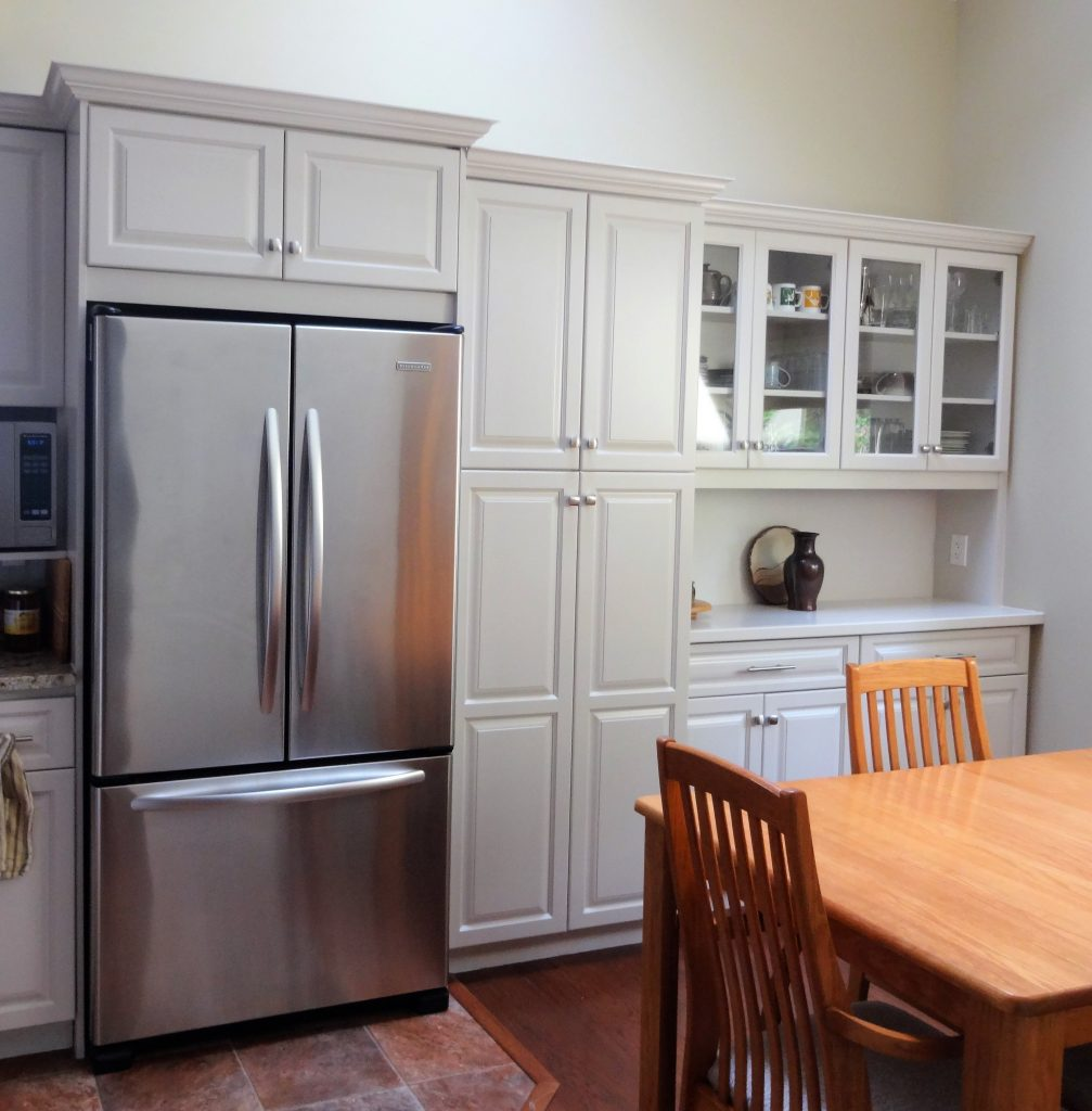 Guelph Kitchen Cabinet Painting Clean State Painting